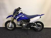 2012 YAMAHA TTR 50 | GOOD CONDITION | USED |