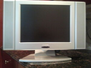 TV and PC Colour monitor (you can use for both) London Ontario image 1