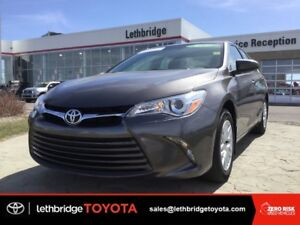 2017 Toyota Camry LE TEXT 403.894.7645