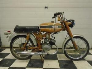 1969 Harley Davidson Leggero