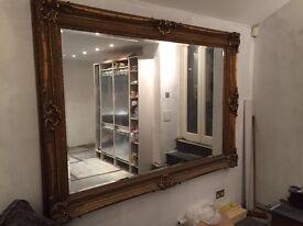 ENORMOUS MIRROR - Battersea Collection