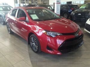 2019 Toyota Corolla LE Upgrade Starter, Sill Prot. Bdy Side Mldg