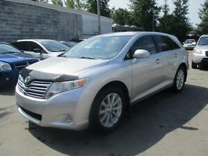 2010 Toyota Venza (4 Cylindres)