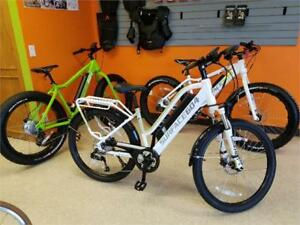 ELECTRIC BICYCLE Surface 604 Rook,Colt 500W on SALE!!! $2,195