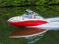 New 2014 Yamaha 242 Limited S Jet Boat - Loaded wi