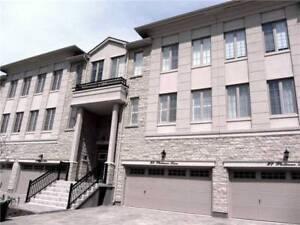 Luxury Townhouse In Mission Hill On Bayview *Approx 2600S.F.*