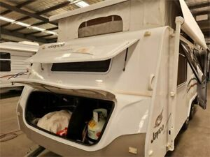 2013 Jayco Discovery Pop Tops Kilburn Port Adelaide Area Preview