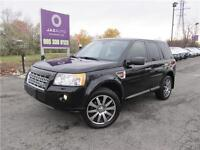 "2008 Land Rover LR2 HSE "" 2 YEARS/40,000 KM WARRANTY INCL"