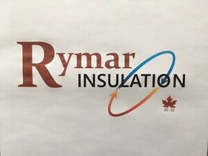 Rymar Insulation Ottawa Inc., attic, spray foam, batt