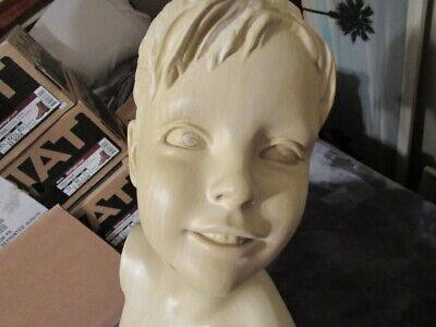 Vintage Greneker Mannequin Pre Teen Kid Nice Shape From Disney Missing Arm