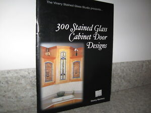 300 STAINED GLASS CABINET DOOR DESIGNS - OFFERS