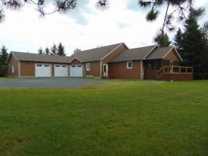 1210 Baisley Road Saint Jacques, New Brunswick