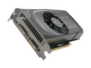 EVGA GeForce GTX 460 1GB 256-B - 2xDVI 1xminiHDMI PCI-e