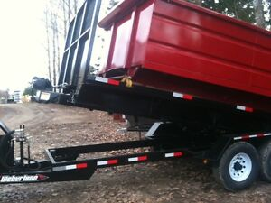 SUPER ROLL OFF BIN TRAILERS DUMP - BUSINESS OPPORTUNITY Kawartha Lakes Peterborough Area image 6