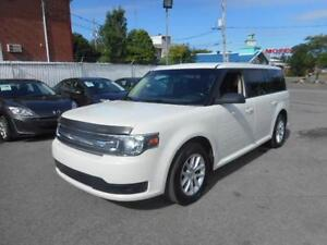 FORD FLEX 2013 ( 7 PASSAGERS, BLUETOOTH, CRUISE CONTROL )