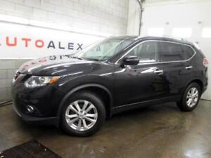 2015 Nissan Rogue SV TOIT MAGS A/C CAMERA AUTOMATIQUE