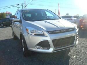"2014 Ford Escape SE 4x4 ""SEARCH DMR FOR OTHER INVENTORY"""