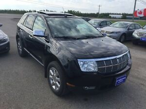 SOLD SOLD SOLD 2009 Lincoln MKX AWD FULLY LOADED