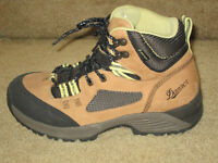 Danner Hiking Boots - Women size 11 or men's size 8/9