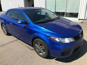 2010 Kia Forte Koup EX | Heated Seats | Backup Camera | Coupe