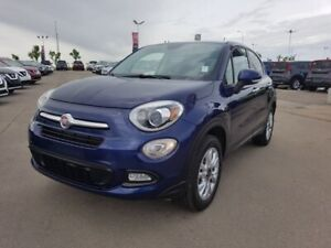 2016 Fiat 500x AWD SPORT Heated Seats,  Bluetooth,  A/C,