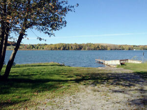 Revised Listing up to 4 Acres Rice Lake - Lakeview Building lot