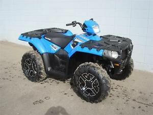 2016 Polaris Sportsman 850 SP EPS