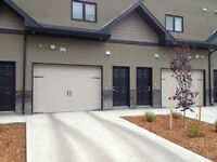 Executive 3 Bdrm Townhouse Condo w/Garage- Available Immediately