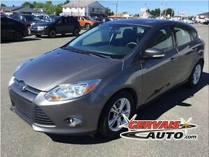 Ford Focus SE Hatchback A/C MAGS 2013