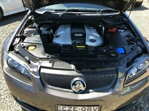 Holden Calais VE Sportswagon 6.0l v8 Taree Greater Taree Area Preview