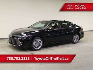 2019 Toyota Avalon Limited DEMO
