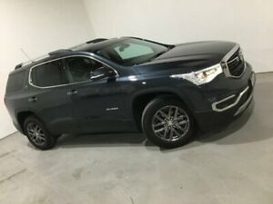 2019 Holden Acadia AC MY19 LTZ 2WD Grey 9 Speed Sports Automatic Wagon Mile End South West Torrens Area Preview
