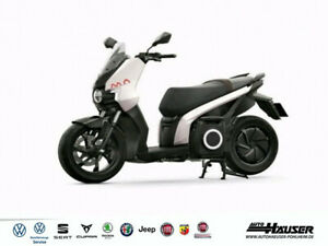 Seat Seat Mó eScooter 125