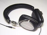 Bowers & Wilkins P5 S1 headphones