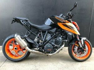 2019 KTM 1290 Super Duke R Sports 1301cc Epping Whittlesea Area Preview