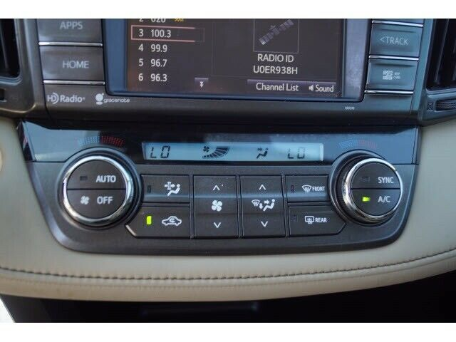 Image 12 Voiture American used Toyota RAV4 2015
