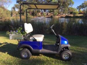 Farm Mate electric light utility cart  for sale Forrestfield Kalamunda Area Preview