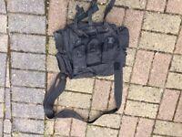 Tactical grab bag