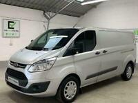 WANTED! WE BUY ANY FORD TRANSIT CUSTOM VANS