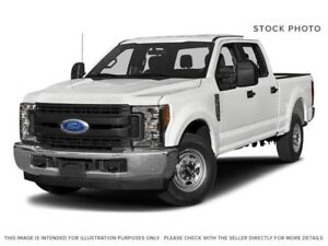 2018 Ford Super Duty F-350 SRW CrewCab XLT 6.7L Power Stroke