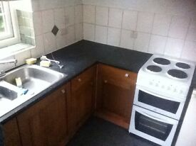 Studio flat in Wakefield