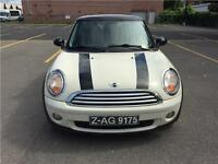 MINI COOPER 2010 MANUAL 133000KM LEATHER PANO VERY CLEAN