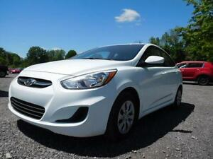 2015 Hyundai Accent *** Pay Only $37.49 Weekly OAC ***