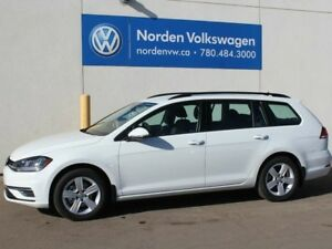 2018 Volkswagen Golf Sportwagen 1.8 TSI Trendline 4dr All-wheel