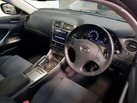 Lexus Is 250 Sport - AUCTION VEHICLE