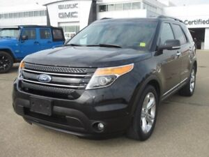2013 Ford Explorer Limited. Text 780-205-4934 for more informati