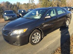 2010 Toyota Camry LE - great condition!