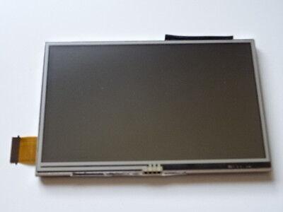 Professional Lcd-display (LCD Display passend für Becker 50  - Ready Transit Active und Professional -)
