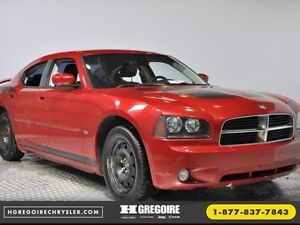 2010 Dodge Charger SXT CUIR A/C CRUISE ABS