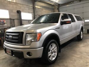 2009 Ford F150 FX-4